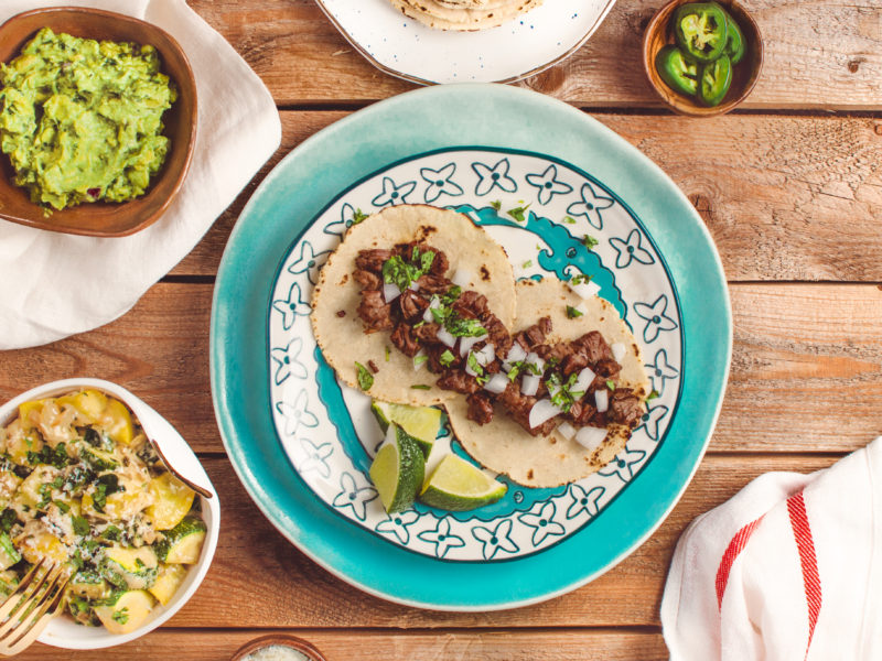 Melt In Your Mouth Meatloaf Tacos