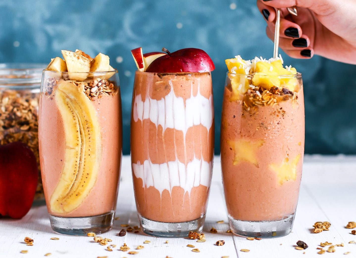 9 Tips to Building Better Smoothies