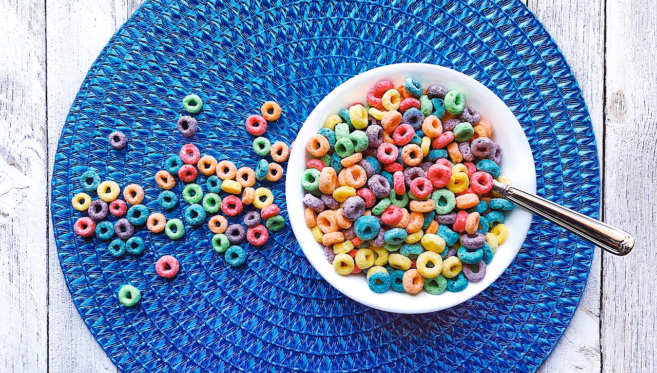 How Much Sugar is in Your Breakfast? (Spoiler Alert)