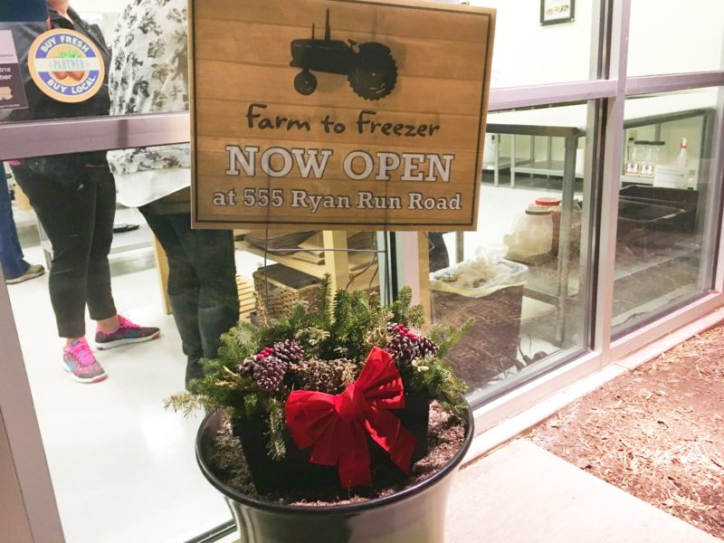 Farm to Freezer YORK & Why I'll Be Going Back Again Soon!