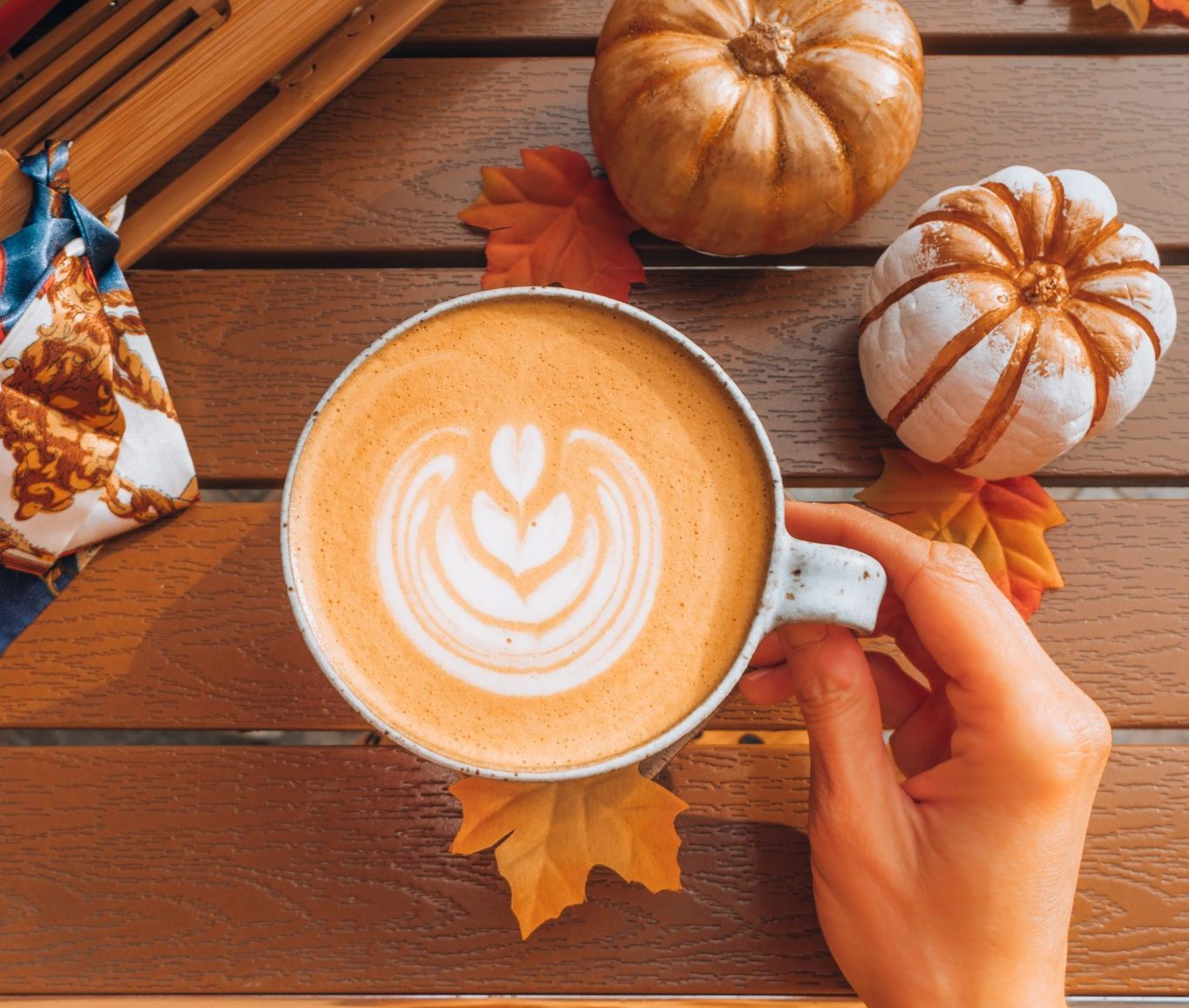Skinny Pumpkin Spice Latte Recipe