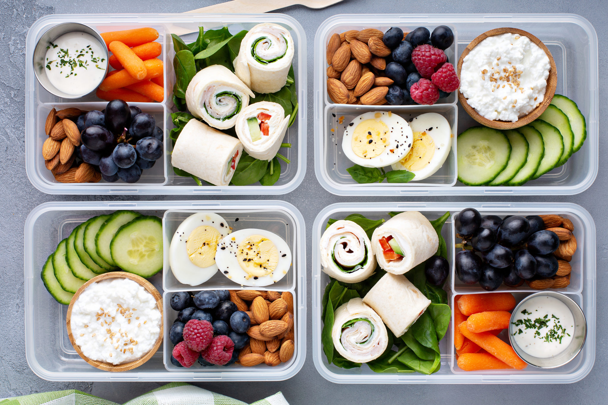 70+ Simple Snack Ideas for Kids and Adults!
