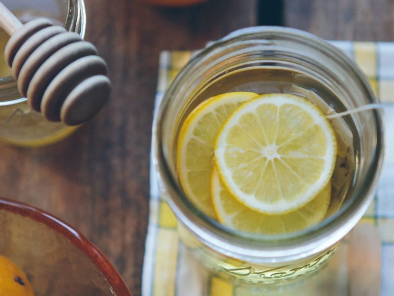 Cold and Flu Tea (Powerful Natural Remedy)